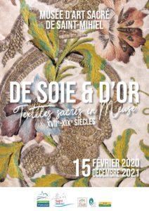 de_soie_d_or